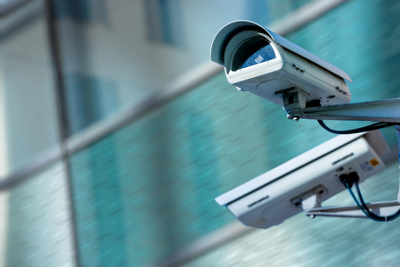 Продажа и установка системы видеонаблюдения