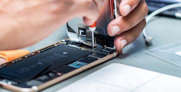 Лучший сервисный центр в Видном по ремонту iPhone
