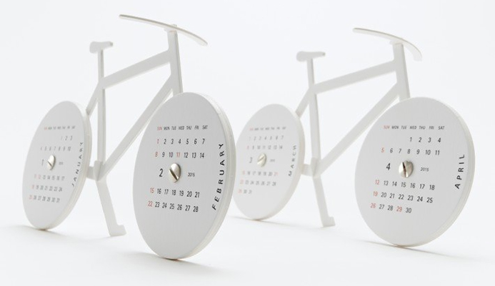 Лучший выбор дизайна для корпоративного календаря