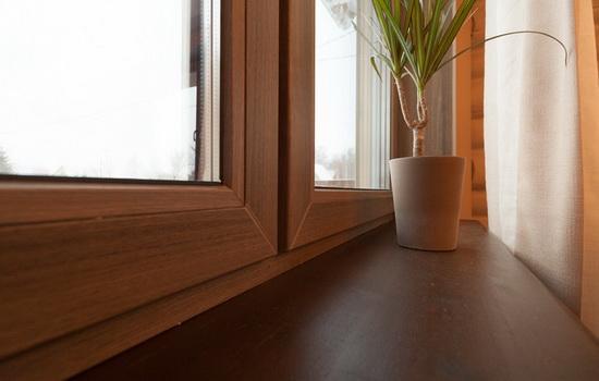Заказать качественные элитные окна из дерева вы сможете у компании «Vinchelli»