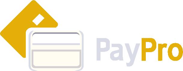 Лучшая платёжная система Pay Pro UK