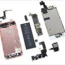 Купить комплектующие для iPhone