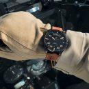 Наручные часы Breitling в мировой авиации