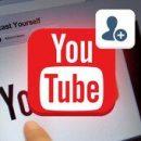 Накрутка живых подписчиков в Ютуб за деньги сервисом