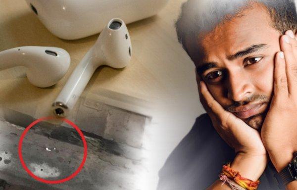 Как бесплатно получить AirPods? Эксперты назвали ТОП-5 мест, где можно найти «потеряшек»