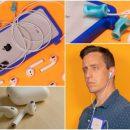 AirPods теперь проводные: Энтузиаст-изобретатель показал ноу-хау для Apple