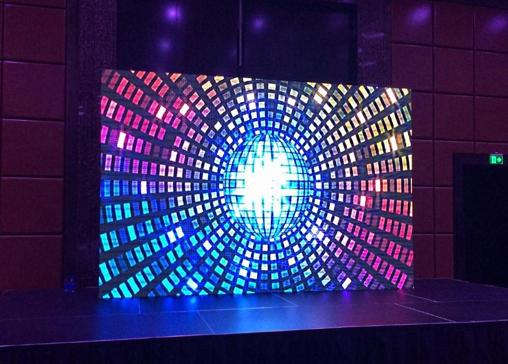 Рекламный светодиодный экран по привлекательной цене