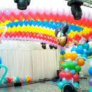 Шары для праздничных мероприятий от интернет-магазина Шар.укр