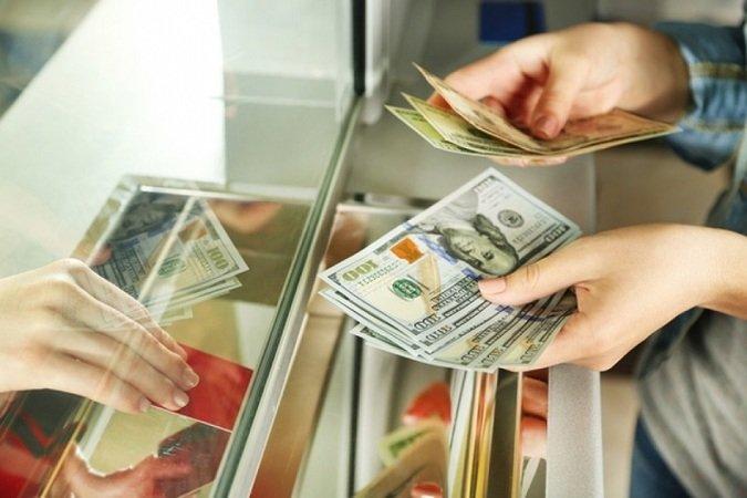 Обмен валют в Астане