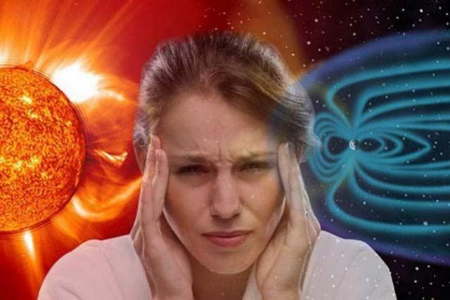 Почему организм реагирует на погоду?