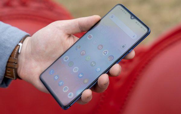 Актуальные и лучшие модели смартфонов 2020 года