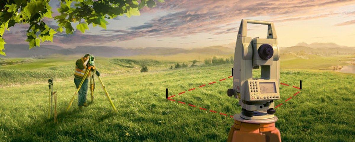 Профессиональная топографическая съемка с применением высококачественного оборудования