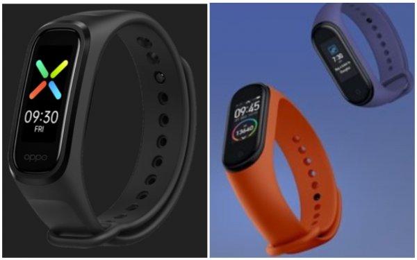 Фитнес-браслет Xiaomi Mi Smart Band 4 c чипом NFC россияне смогут купить уже в июне