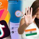 В Индии начали борьбу с китайскими Android-приложениями