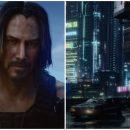 Презентацию Cyberpunk 2077 перенесли на 2 недели из-за протестов в США