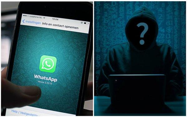 Пользователи WhatsApp рискуют столкнуться с новой угрозой мошенничества