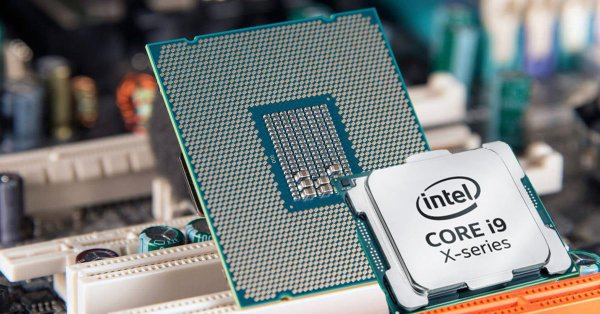 Обнаружена уязвимость CrossTalk в процессорах Intel