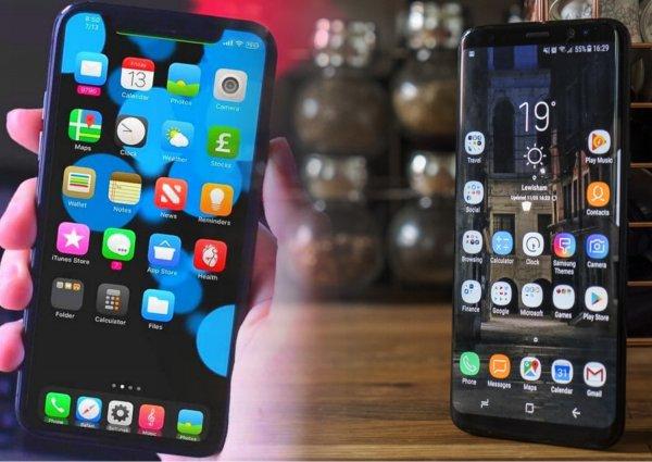 Супердоступ к смартфону вредит безопасности