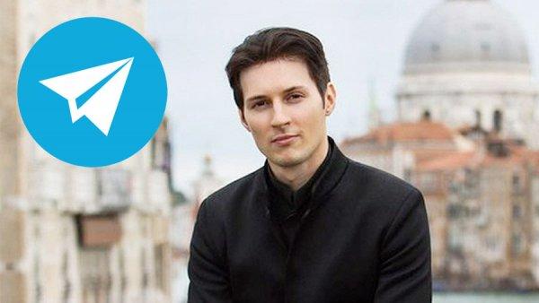 Дуров обвинил Facebook и Instagram в распространении рекламы мошенников