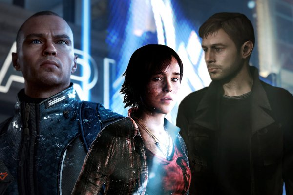 Игры Quantic Dream добрались до Steam, но фанаты недовольны