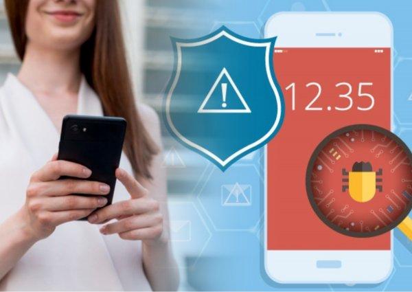 Эксперт объяснил бесполезность антивируса в современных смартфонах