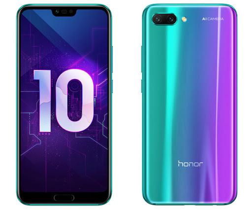 Запчасти Huawei Honor 10 Lite