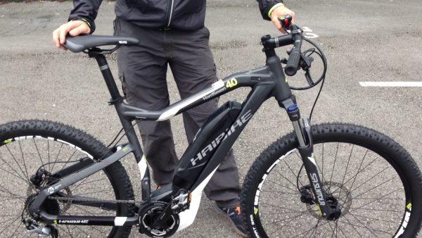 Несколько слов о весе и материале рамы велосипеда