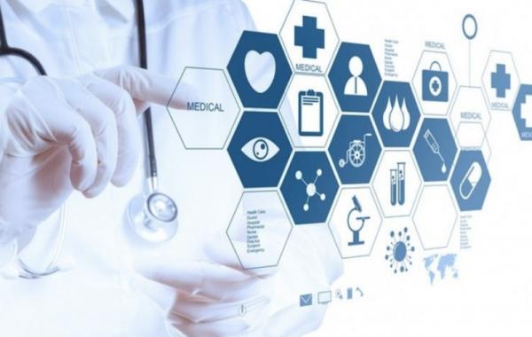 Разработка сайтов для медицинских организаций