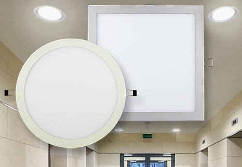 LED-панели: их особенности и преимущества использования