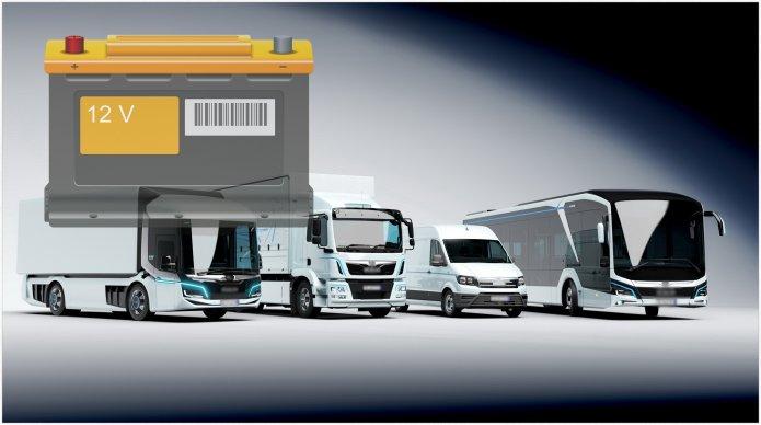 Качественные аккумуляторы для легковых и грузовых автомобилей