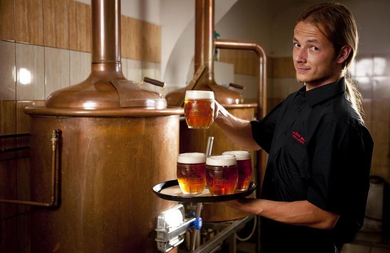 Как открыть пивоварню и сделать свой бизнес действительно успешным