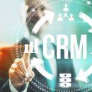 Внедрение CRM в работу отдела продаж