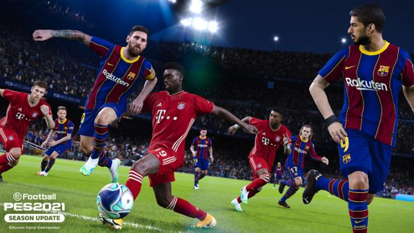 Популярная игра для любителей футбола по привлекательной цене