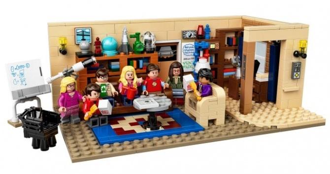 Где купить качественный аналог Лего