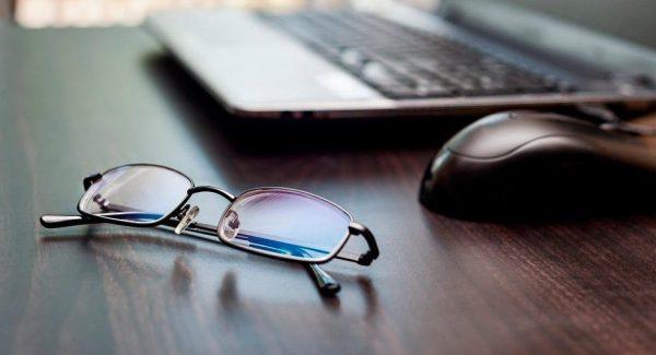 «Оптик Лаб»: безопасные очки для компьютера