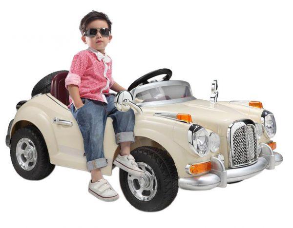 Детские электромобили: большой выбор по привлекательным ценам