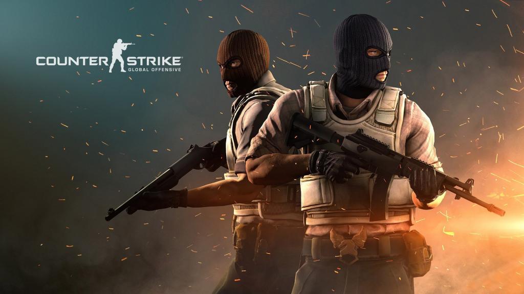Беттинг на Counter Strike