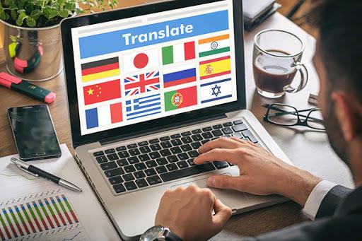 Профессиональный перевод сайтов на иностранные языки в Алматы