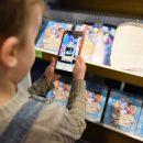 Любимые книги в телефоне – это книги, которые всегда с тобой
