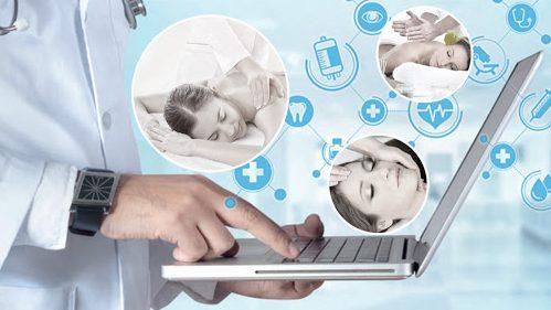 Онлайн обучение массажу с сертификатом