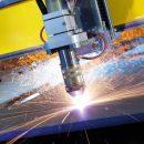 Технология лазерной резки листового металла
