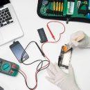 Качественный ремонт разнообразной техники Apple