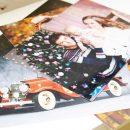 Печать фото в Мытищах