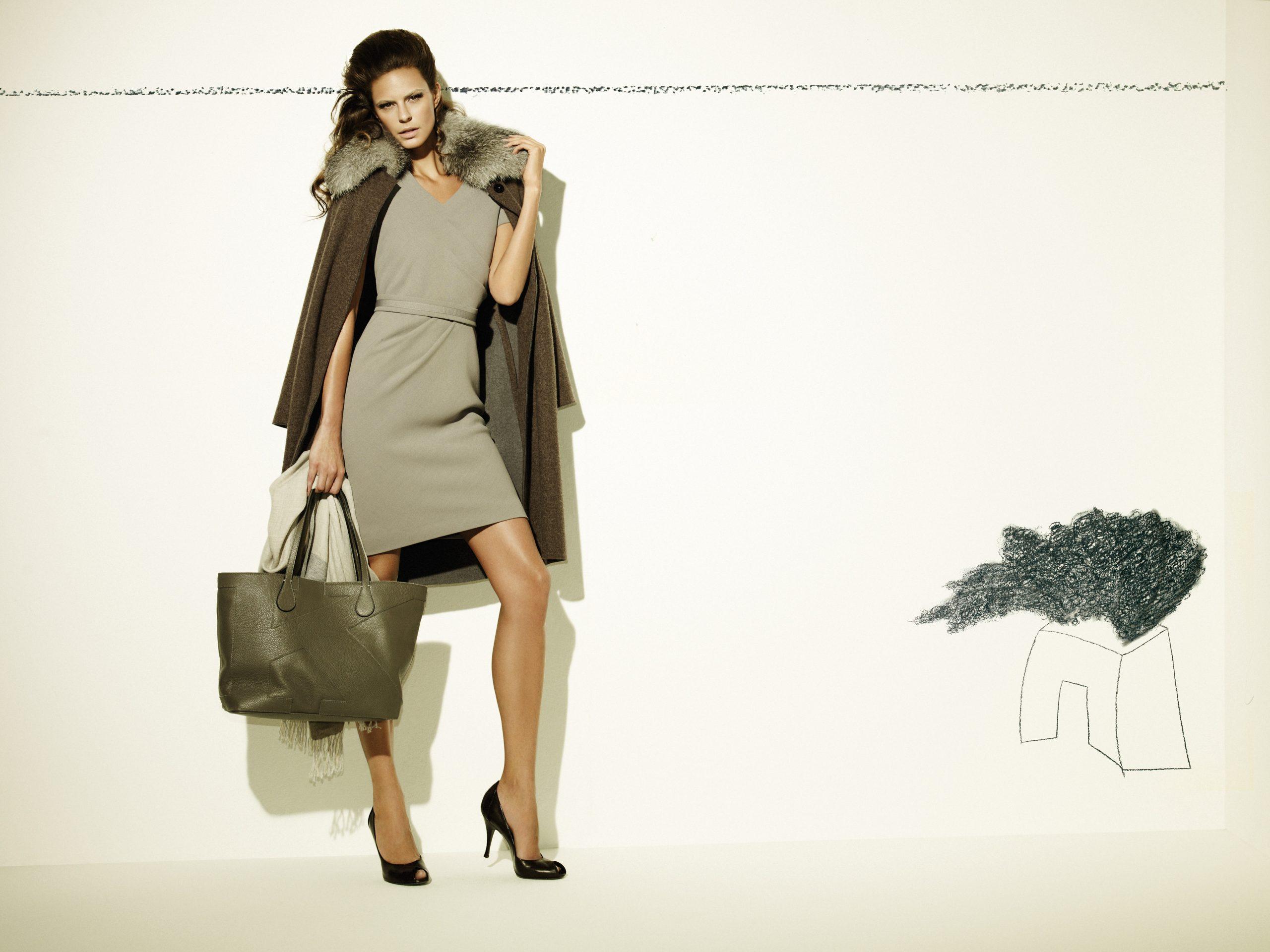 Женская брендовая одежда и аксессуары для истинных модниц
