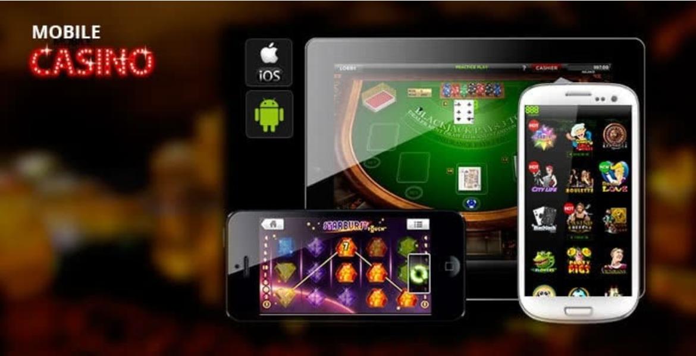 Мобильное казино: кратковременный тренд или альтернатива казино на ПК?