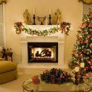 Как украсить квартиру или дом к Новому Году