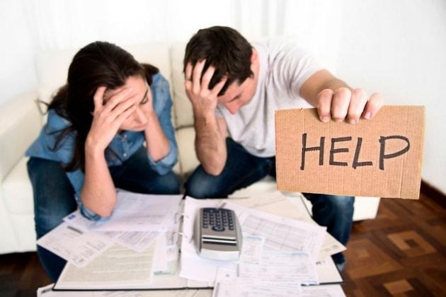Займ онлайн с любой кредитной историей