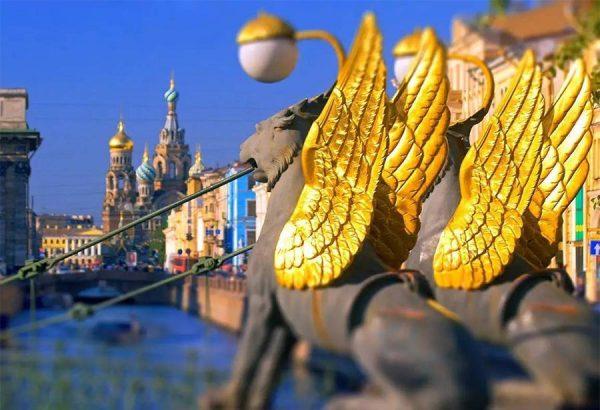 Туры и экскурсии в Санкт-Петербург для вашего удовольствия