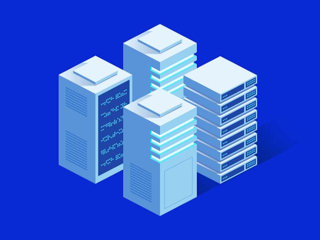 Особенности работы облачного сервера в составе ИТ-инфраструктуры предприятия
