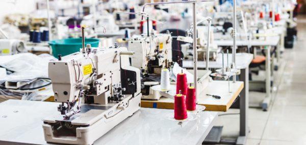 Нанять персонал для швейного производства